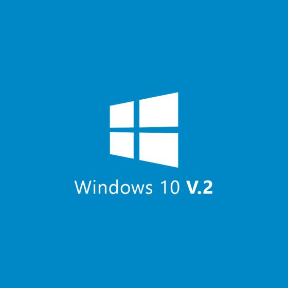 Imagem de destaque do curso Windows 10 v.2